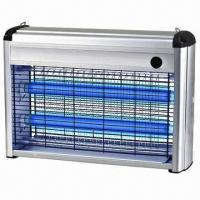 Buy cheap Electric Bug Zapper with UV Tube, 30W Power, High Efficiency, Ideal for Indoor Use product