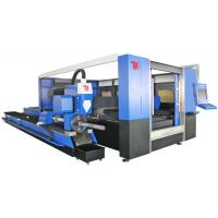 Buy cheap Metal Tubes And Sheets 3d Cutting Machine With 70 Blades And 6 Slide Bars product