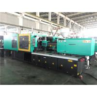 Buy cheap Automatic Horizontal Plastic Injection Moulding Machine 615mm Opening Stroke 320T product