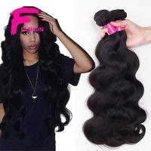 Buy cheap vague vierge brésilienne de corps des cheveux 8a 3 paquets de corps de vague de cheveux de vente brazillian GU d'armure product