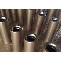 Buy cheap Forging Top Hammer Drilling Tool R38 T38 T45 Coupling Sleeve ISO Certification product