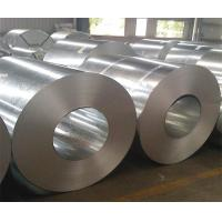 Buy cheap GL , Galvalume Steel Sheet In Coil , 55% Aluminum , Zero Spangles product