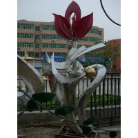 Buy cheap stainless steel sculptures,stainless steel urban sculpture,stainless steel statue factory in hebei China product