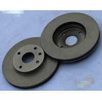 Buy cheap Standard Size Front Brake Disc For Chevrolet OEM 96329364 / 96329634 from wholesalers