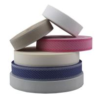 Buy cheap 40mm Bed Mattress Tape Edge High Yarn Counts With Superior Durability product