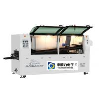 Buy cheap Auto Wave Soldering Equipment , Full Process Monitoring Dual Wave Soldering Machine product