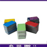 Buy cheap good quality and competitve price of the aluminum composite panel product