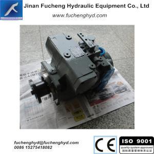 Rexorth A4VTG71 hydraulic pump, piston pump high pressure, rotary pump