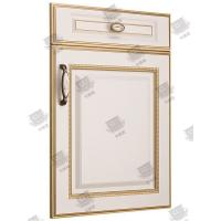 Buy cheap 18mm House Masonite Molded Panel Interior Doors High Water Absorption product