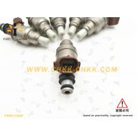 Quality 23250-65020 Car Fuel Injector For 89-95 Toyota 4 Runner Pickup 2.4L T100 3.0L for sale