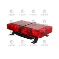 Buy cheap High Brightness Warning Light Bar Minimal Power Consumption Anti - Aging High Grade product