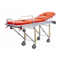 Buy cheap Multifunctional Automatic Stretcher Trolley Patient Medical Emergency Rescue Stretcher (ALS-S007) product