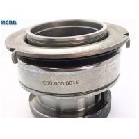 China Chrome Steel Clutch Plate Release Bearing Anti Rust Long Life Span on sale