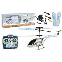 Buy cheap Full Function 3CH RTF Metal Flying Toy Remote RC Radio Control Helicopters ES-QS9004 product