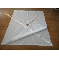 Buy cheap Waste Water Treatment Vacuum Belt Filter Cloth For Sludge Dewatering Equipment product