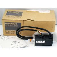 Buy cheap Mitsubishi 50W Industrial HC-KFS053K AC Servo Motor 51V 0.9A NEW in stock from wholesalers