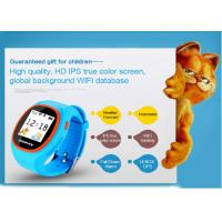 Buy cheap 2 Way Talk Activity Tracker Cell Phone Wrist Watch bluetooth watch ios product