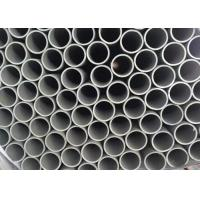 Buy cheap Austenitic SS304 ASTM A312 Sch10 annealing and pickling Stainless Steel Pipe Seamless product