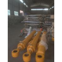 Buy cheap Hyundai hydraulic  cylinder Hyundai excavator spare parts heavy equipment spare parts construction parts product