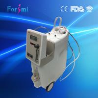 Buy cheap Oxygen Facial Machine Voltage 110V-240V Output pressure 2MPA Rating power ≤ 370 W product