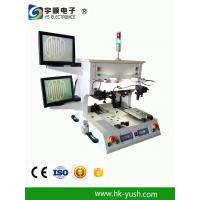 Buy cheap 2000W 50kg  500*750*640mm smt Hot Bar Soldering Machine with LCD Control product