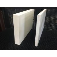 Buy cheap Printable Snow White Closed Cell PVC Foam Board Rigid Lightweight 1220 X 2440mm product