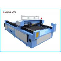 Buy cheap Metal Nonmetal CO2 150W 260W Wood Laser Cutting Machine 1325 With Single Laser Head from wholesalers