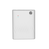 Buy cheap Bluetooth Remote Control Scent Diffuser Machine Support Wall-Mounted For Small Area product