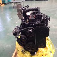 Buy cheap Powerful Big Torque 6 Cylinder Diesel Crate Engine , Straight 6 Cylinder Engine product