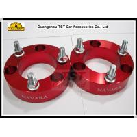 China Nissan NP300 Navara Strut Lift Spacers 32mm Front Coil Shock Spacer on sale