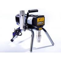 Buy cheap Putter 1500W Electric Airless Paint Sprayer For Oil Paint Protective Coating product
