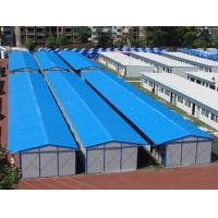 Buy cheap Steel Modular House Long lasting Fast to manufacture and assemble Modular House product