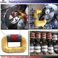Buy cheap Made In China High Efficiency Coil Winding Machine For Potential Transformer product