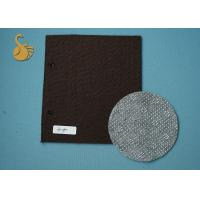 Carpet Cloth Nonwoven Fabric With Antislip Needle Punched