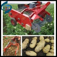 China agriculture potato harvester on sale