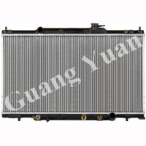 Buy cheap OEM 19010 Ppa A51 Honda Aluminum Radiator CRV  02-06 RD5 Nissens 68106  DPI 2443 product