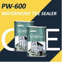 Buy cheap Stain Proof Outdoor Tile Sealer / Outdoor Grout Sealer Anti Mildew product