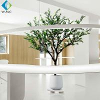 Buy cheap Special Style Artificial Tree Plant , Fake Zanthoxylum Bungeanum Tree For Hotel product
