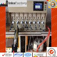 Buy cheap Automatic Ink Pouch filling machine,Ink Bag Filling Machine,ink filling machine,ink bag filling machine,automatical ink product
