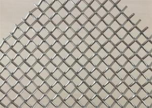 China Alkali Resist 316L 200 Micron Stainless Steel Mesh on sale