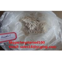 CAS 434-07-1 Bulking Cycle Anabolic Legal Oral Steroids Anadrol 50