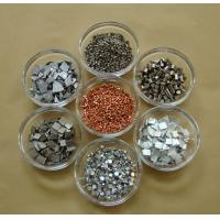 Buy cheap evaporation materials for thin film coatings product