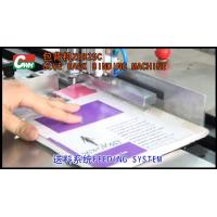 China professional Memo Pad  Glue Binding Machine  For Wrapping The Flat Bookback on sale