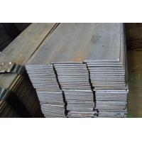 Buy cheap 9260 Hot Rolled Steel Spring Flat Bar product
