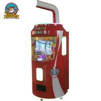 Fun Coin Operated Game Machine Redemption Game Machine For Shopping Mall