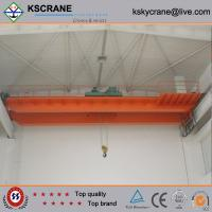Buy cheap Double Girder Bridge Crane Made In China product