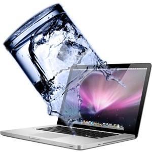 """Buy cheap 17"""" Servicio de reparación del daño del agua de Unibody del Macbook Pro en Shangai product"""