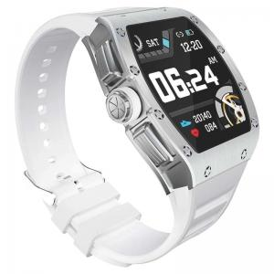 Buy cheap Woman Kids Android Iphone NRF52832 Bluetooth Smart Watch product