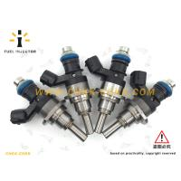 Buy cheap Car Fuel Injector For Mazda3 / 6 2.3L , Mazda CX-7 Fuel Injector OEM L3K9-13-250A product