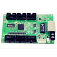 Buy cheap LED Display Control SMT printed Circuit Board Assembly ISO9001 UL Certified product